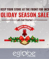 Tips to keep Your Store at the Front for Increasing Holiday Season Sales