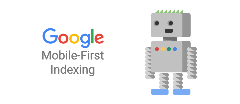 Mobile-First Indexing starting from July