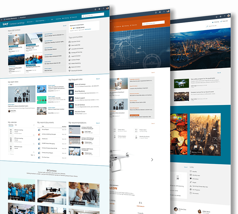 Sharepoint Services 1
